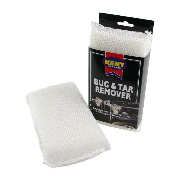 Bug Tar Remover Sponge