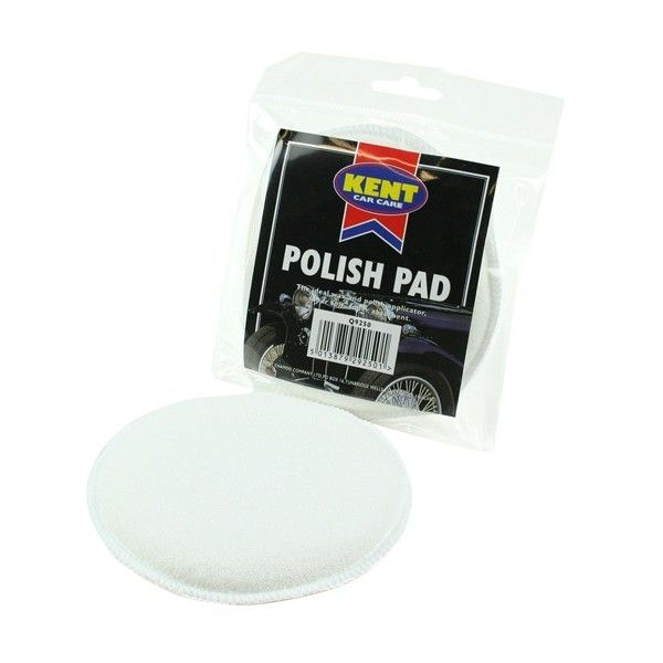 Polish Applicator Pad