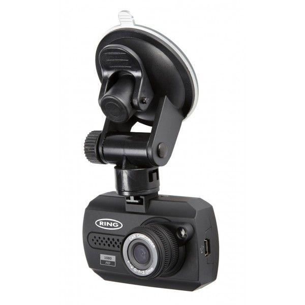 1.5In. Mini Hd Dash Camera
