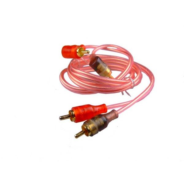 Phono Cable Connect St 1M