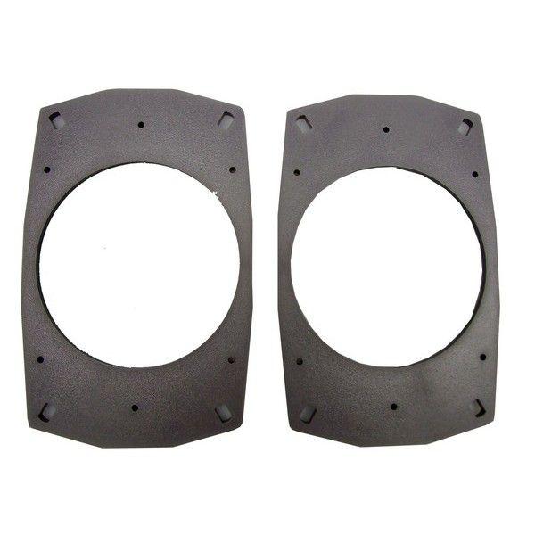 Speaker Adaptor Spacer Rings
