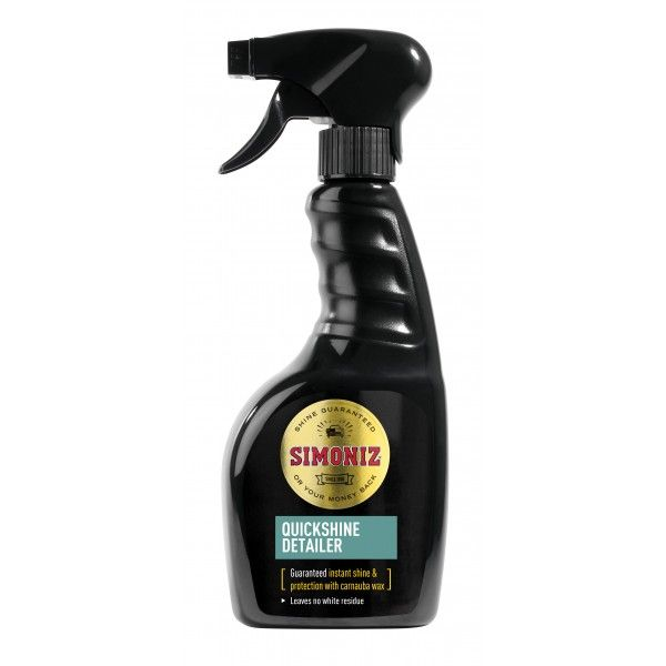 Quickshine Detailer 500Ml