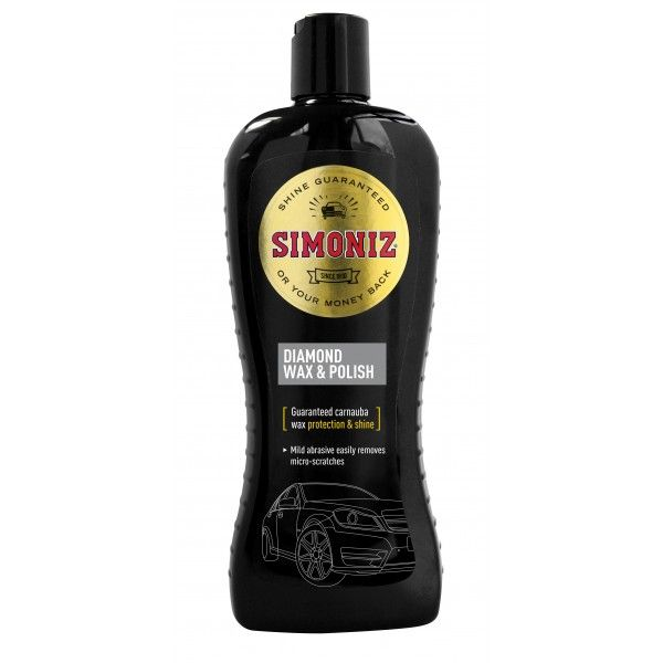 Diamond Wax 500Ml