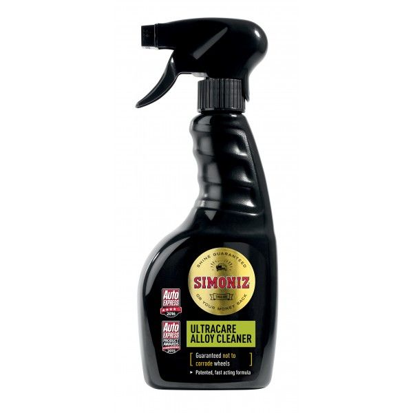 Wheel Cleaner Ultracare 500Ml