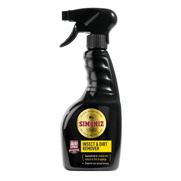 Insect Dirt Remover Spray 500Ml