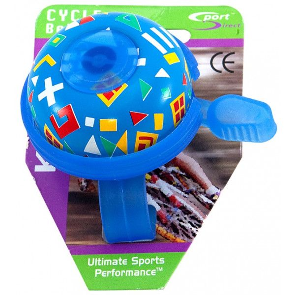 Junior Cycle Bell Blue
