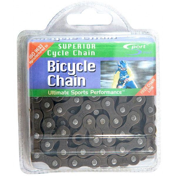 Single Speed Bmx Chain 12 X 18 Inch