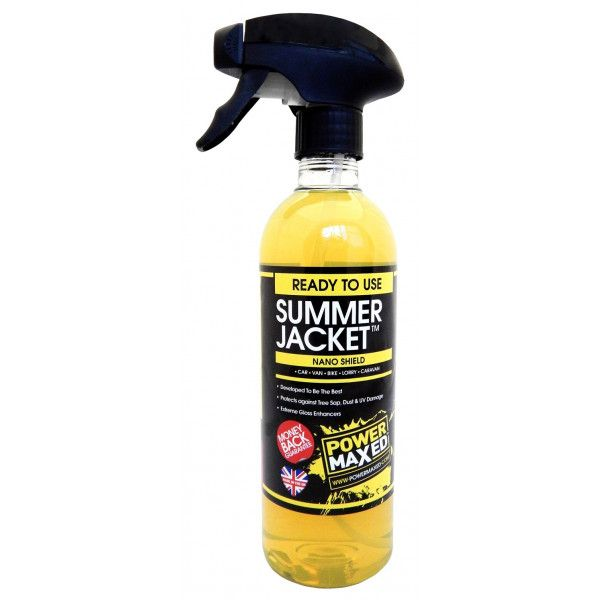 Power Maxed Summer Jacket Sealant 500Ml