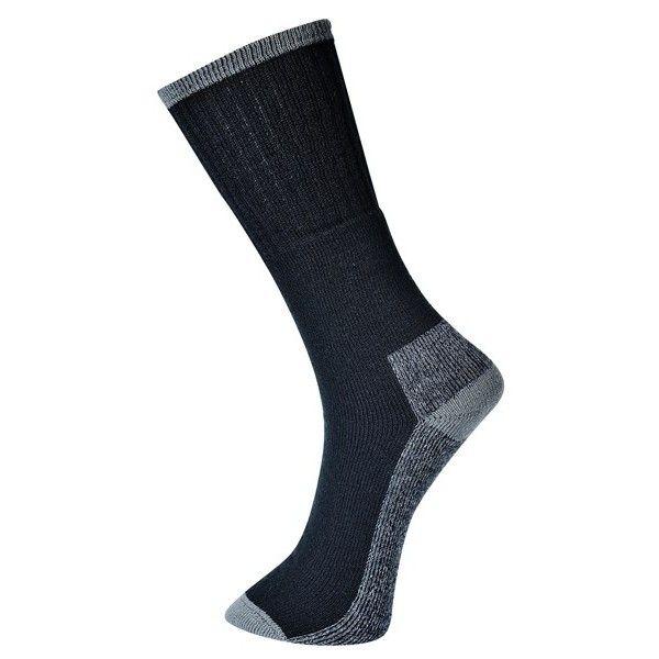 Work Socks 3 Pairs