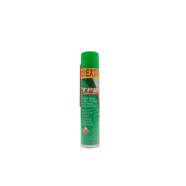 Tf2 Cycle Spray Lubricant 450Ml