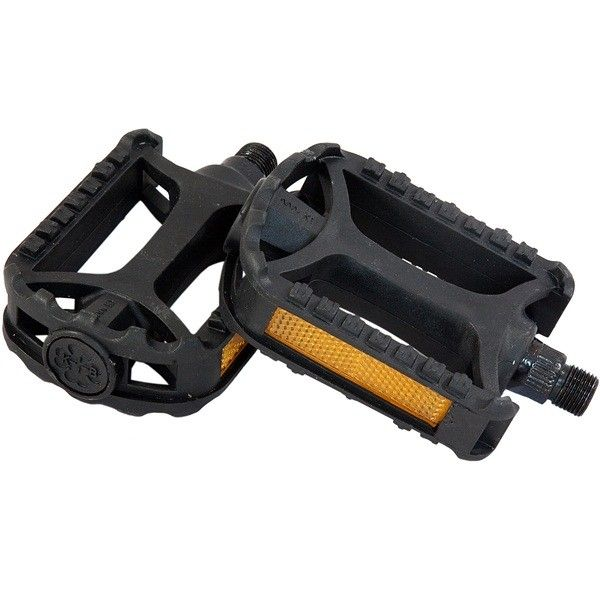 Adult Resin Cycle Pedals 916 Inch