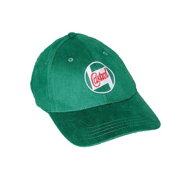 Classic Race Cap One Size