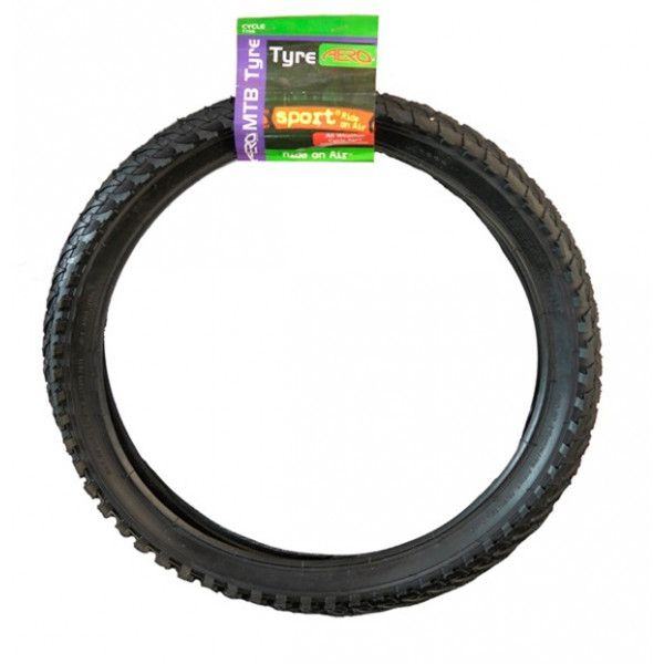 Cycle Mtb Tyre 24In. X 1.95