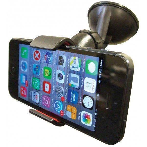Gadget Holder Universal Suction Mount