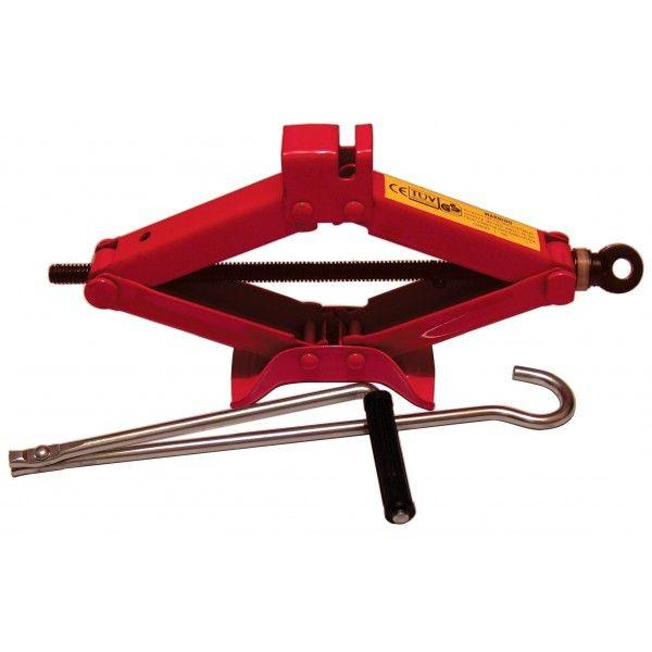 Scissor Jack 1 Tonne