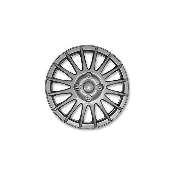 Wheel Trim Set Of 4 Lightning 14In.