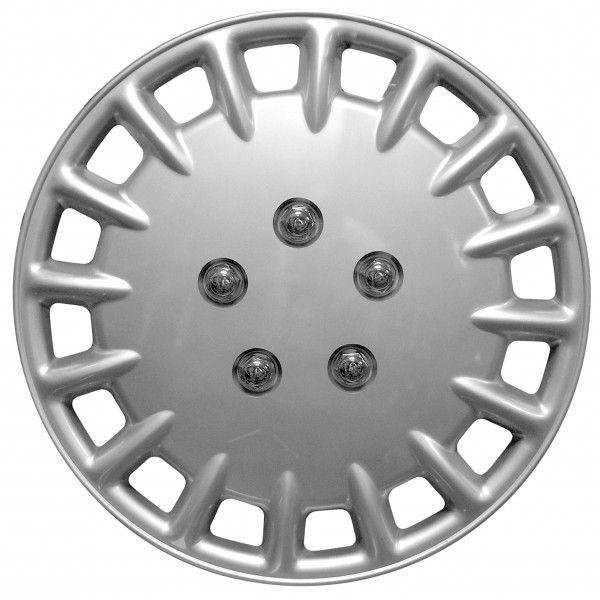 Wheel Trim Set Of 4 Urban X Tornado 14In.