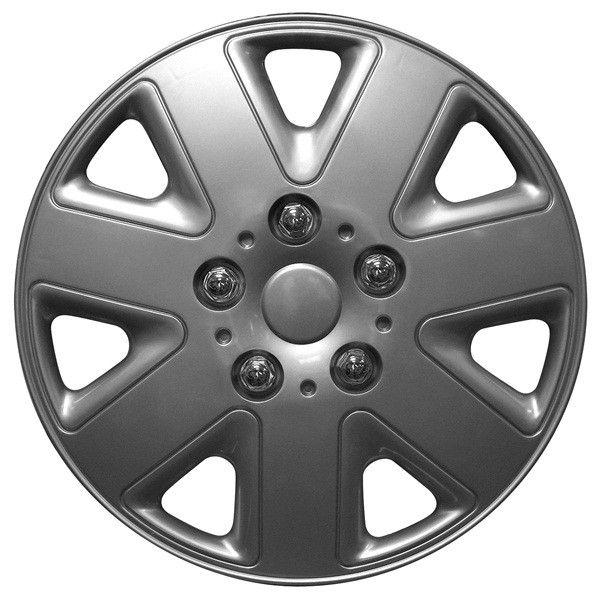 Wheel Trim Set Of 4 Urban X Hurricane 14In.