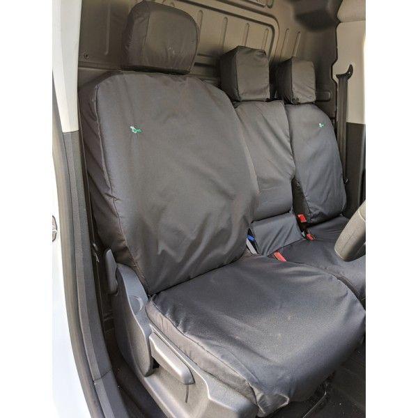 Driver Seat Cover For Citroen Berlingo