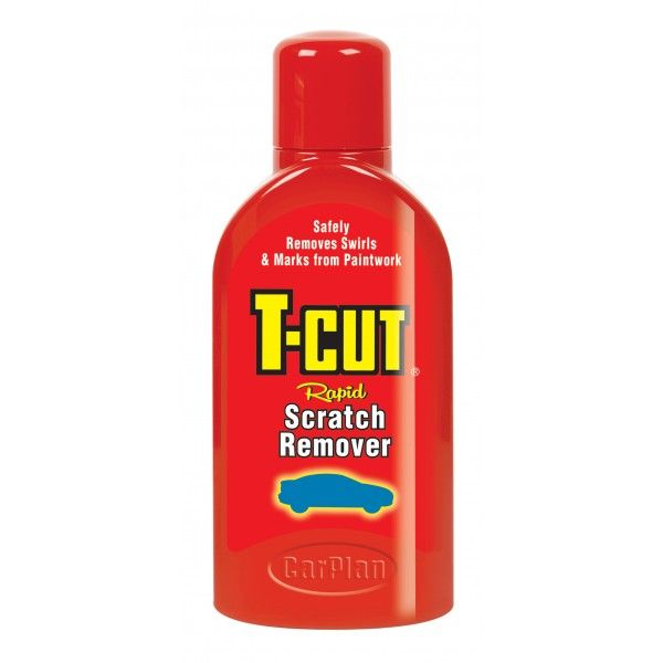 Tcut Rapid Scratch Remover 500Ml