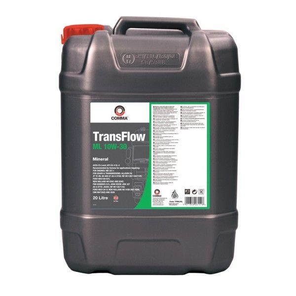 Transflow Ml 10W30 20 Litre
