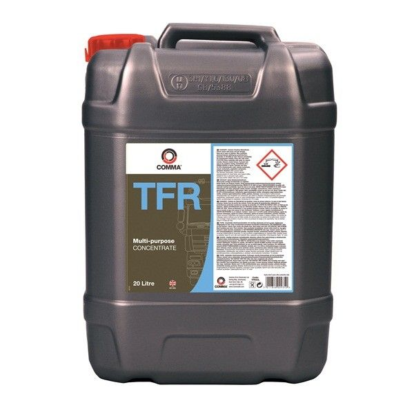 Multi Purpose Tfr Concentrate 20 Litre