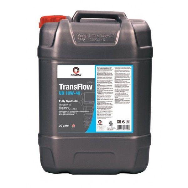 Transflow Ud 10W40 20 Litre