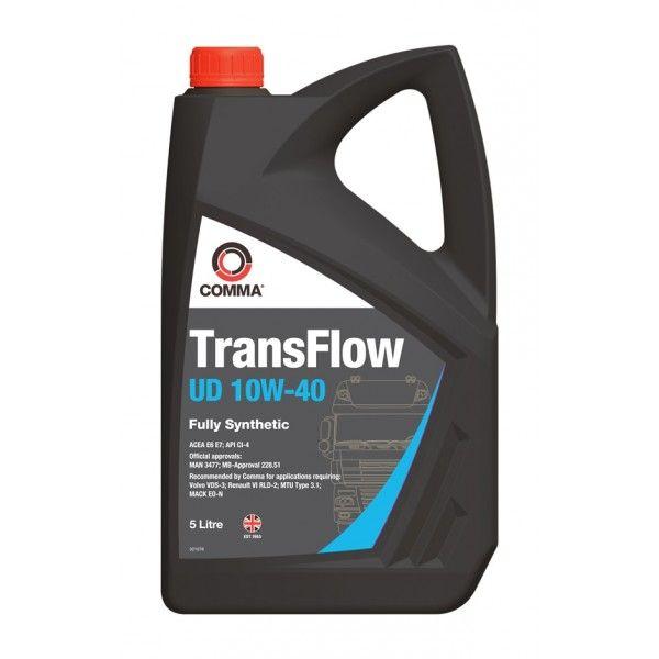 Transflow Ud 10W40 5 Litre