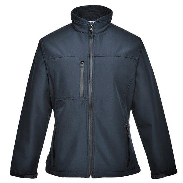 Charlotte Ladies Softshell Jacket