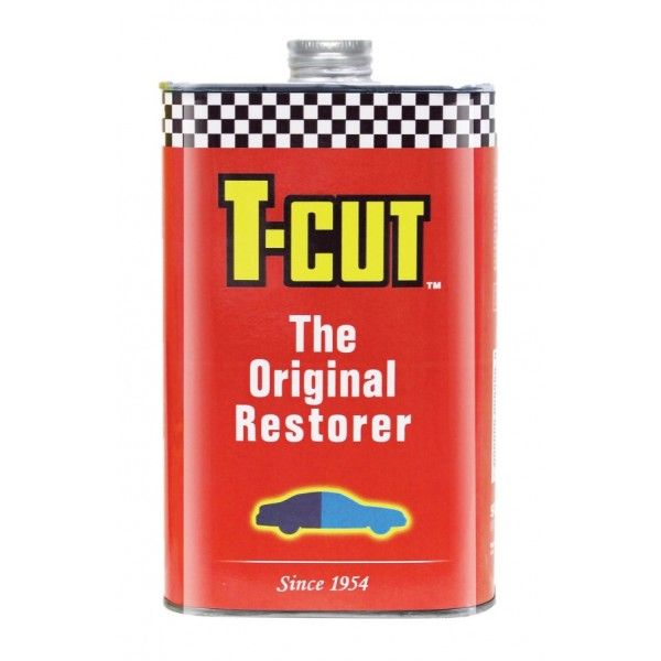 Tcut The Original Restorer Red 500Ml