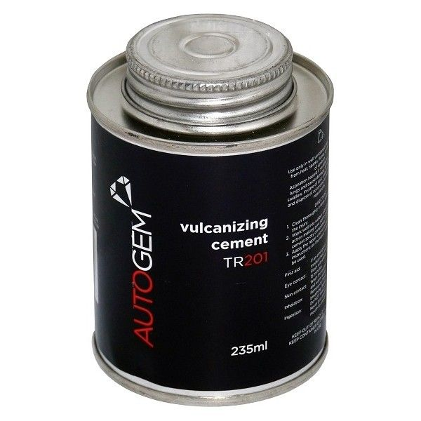 Vulcanising Solution 235Ml