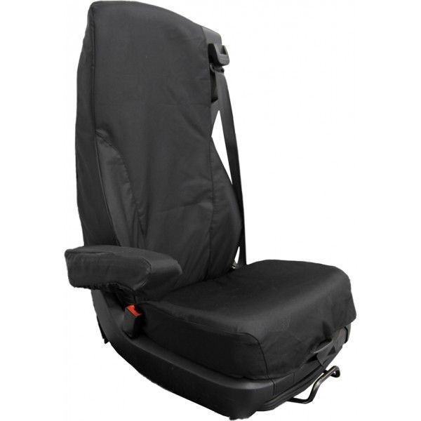 Passenger Seat Cover For Daf Euro 6 Xf