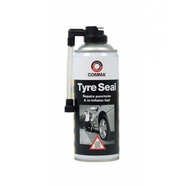 Tyre Sealant Puncture Repair 400Ml