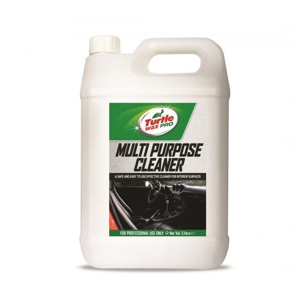 Multi Purpose Cleaner 5 Litre