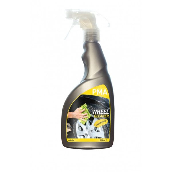 Wheel Cleaner Trigger 500Ml