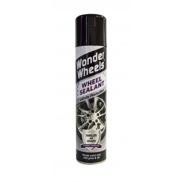 Wonder Wheels Wheel Sealant Aerosol 300Ml