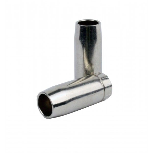 Screw On Welding Gas Cups Pack Of 2