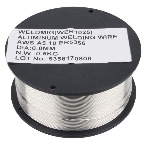 Mig Welding Wire Aluminium 0.8Mm 0.5Kg