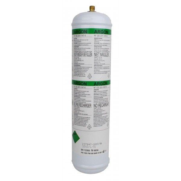 Mig Welder Argon Disposable Cylinder