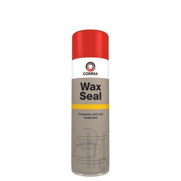 Wax Seal 500Ml