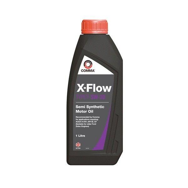 Xflow Type F 5W30 1 Litre