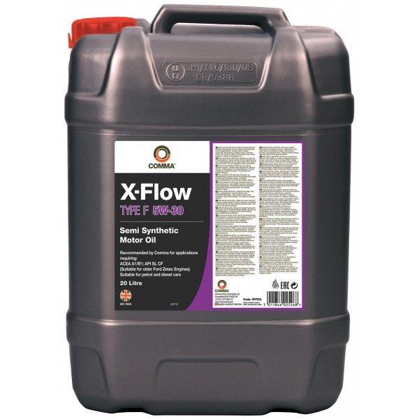Xflow Type F 5W30 20 Litre