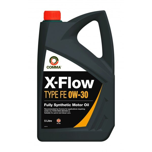 Xflow Type Fe 0W30 5 Litre