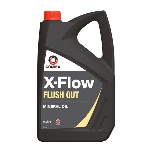 Xflow Flush Out 5 Litre