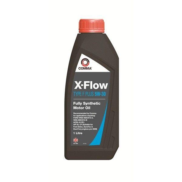 Xflow Type F Plus 5W30 1 Litre