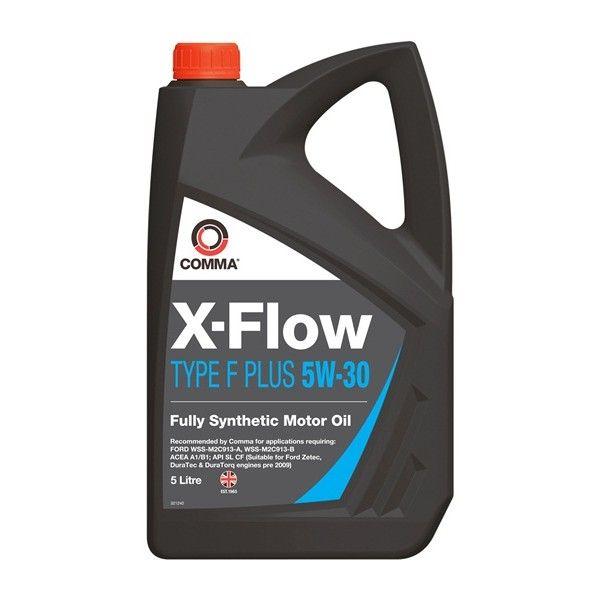 Xflow Type F Plus 5W30 5 Litre