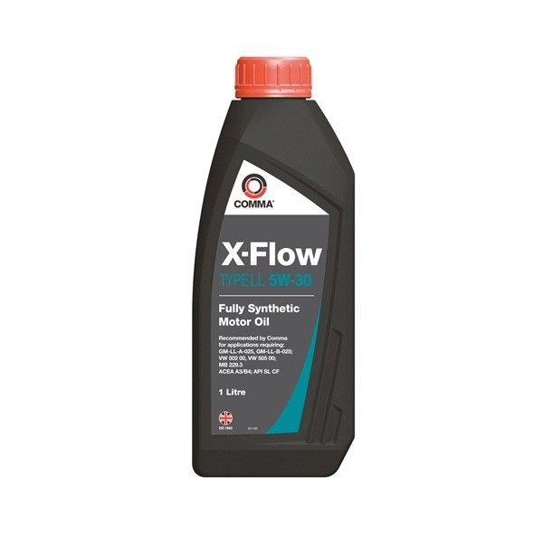 Xflow Type Ll 5W30 1 Litre