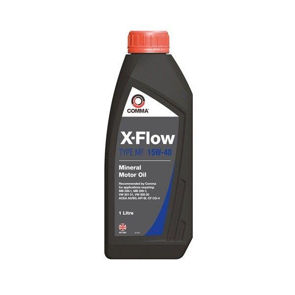 Xflow Type Mf 15W40 1 Litre