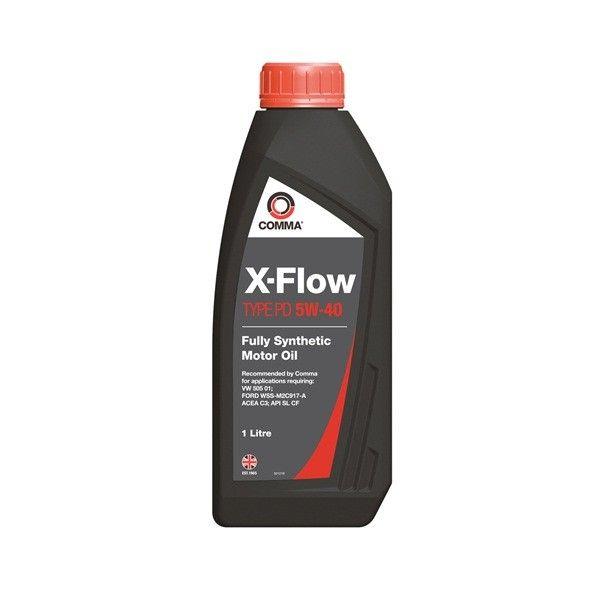 Xflow Type Pd 5W40 1 Litre