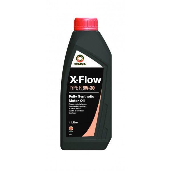 Xflow Type R 5W30 1 Litre